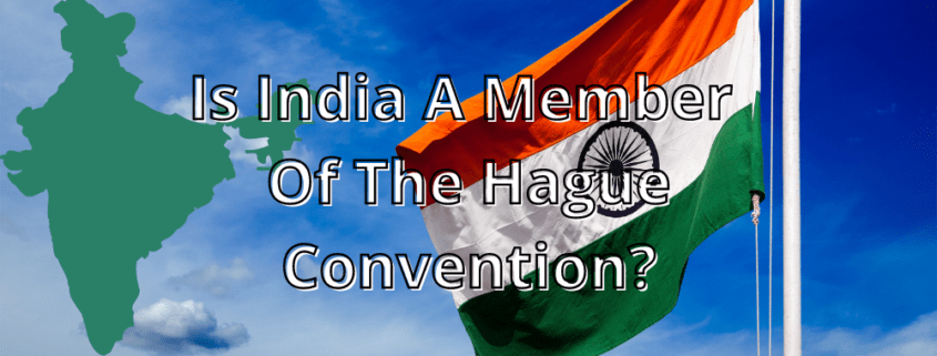 Hague Convention on Service Abroad